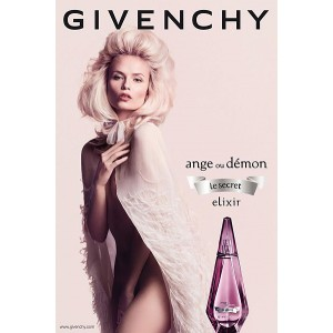 Ange ou Demon Le Secret Elixir