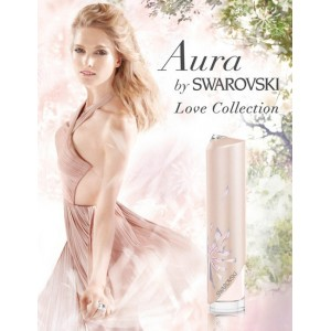 Aura by Swarovski Love Collection
