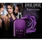 Amor Amor Tentation