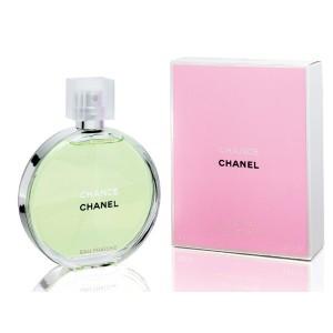 Chance Eau Fraiche (Chanel)