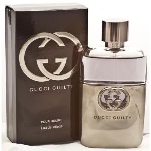 Gucci Guilty Pour Homme (Gucci)