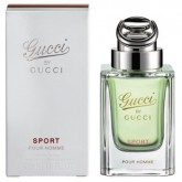 Gucci by Gucci Sport pour Homme (Gucci)