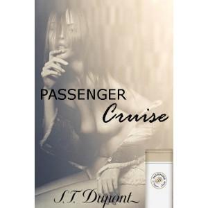 Passenger Cruise