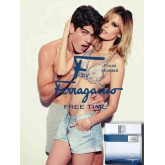 F by Ferragamo Free Time