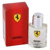 Ferrari Red Man