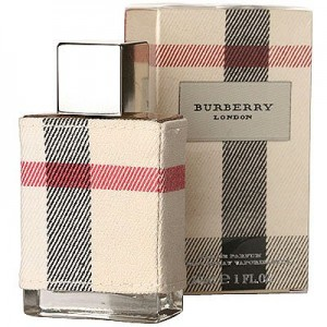 Burberry London Fabric for women