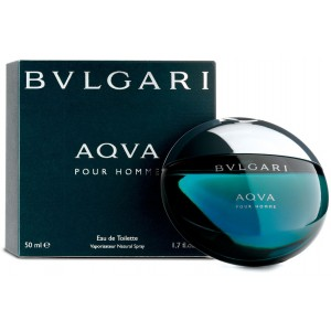 Aqva pour Homme(Bvlgari)