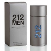 212 Men(Carolina Herrera)