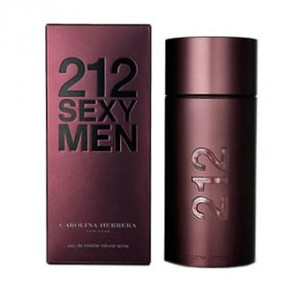 212 Sexy Men(Carolina Herrera)