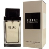 Chic for Men(Carolina Herrera)