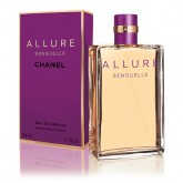 Allure Sensuelle(Chanel)