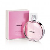Chance Eau Tendre(Chanel)