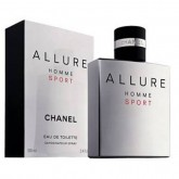 Allure Homme Sport(Chanel)