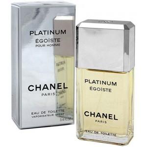 Egoiste Platinum(Chanel)