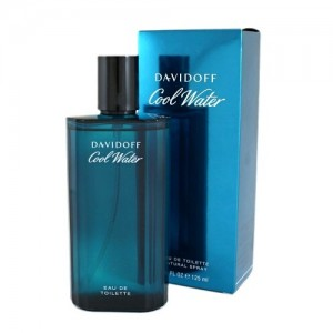 Cool Water(Davidoff)