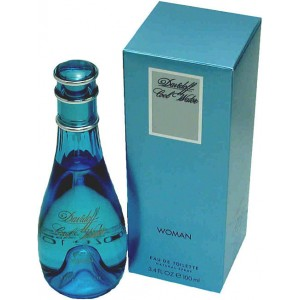 Cool Water Woman(Davidoff)
