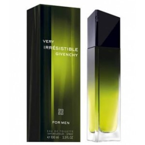Very Irresistible for Men(Givenchy)