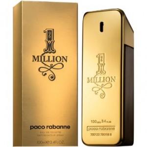 1 Million(Paco Rabanne)