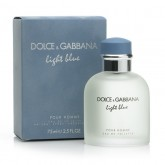 Light Blue pour Homme(Dolce & Gabbana)