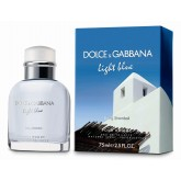 Light Blue Living Stromboli(Dolce & Gabbana)