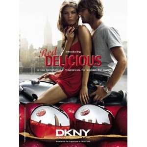 DKNY Red Delicious